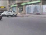 Aвтош - публично демонстрирующий свои водительские навыки, часто рискуя своей жизнью.. часть 2