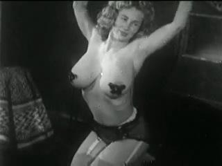 Vintage: Virginia Bell (1940's)