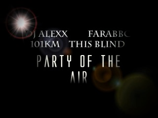DNq production - Party of the Air