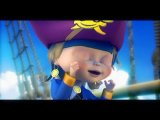 Bebe Lilly - Les pirates