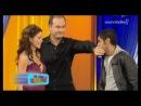 Jamel Debbouze drague Dannii Minogue