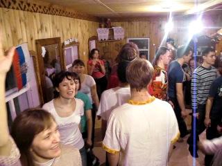 Светорусье Зимняя СКАЗКА еще танцы