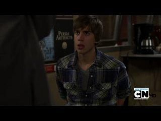 Unnatural History 1x10