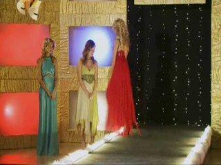 Лера и Стас (9) конкурс красоты