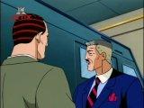 Человек-паук 1994 года ( Сезон 3, Серия 8 ) Идеальный убийца
