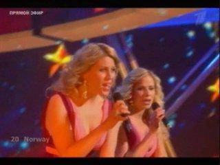 Алексанр Рыбак Евровидение 2009 Сказка