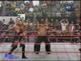 WCW Monday Nitro 18.09.00