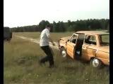 Top Gear - ЗАЗ-968М