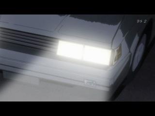 Детектив-экстрасенс(медиум) Якумо / Psychic Detective Yakumo(Shinrei Tantei Yakumo) / сезон 1 серия 5