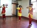 Класс Бхарат Натьям - 2, Индия