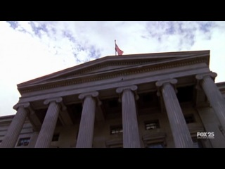 Canterbury's Law. S01E06. Sick as Your Secrets.