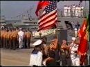 Си Бриз 97 (редкое)Sea Breeze. УКРАЇНА-США NATO 1997.ПЕРВОЕ учение НАТО в Украине! после развала  СССР