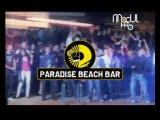 Возвращение легенды. Seb Fontaine at Paradise Beach Bar