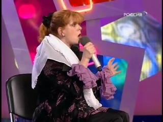 Клара Новикова - У следователя