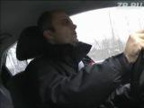 За Рулем - Chevrolet Cruze vs Kia Cerato часть 1