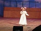 Александра Журавская поёт для ВАС!!!