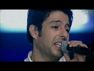 Hamaki feat. Dmitry - Kheles El Kalam (Live In Kuwait)
