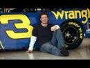 Dale Earnhardt Jr. in a new fall 2010 Wrangler Jeans Commerc