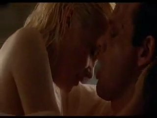 Two moon junction - Sex scene [Слияние двух лун]