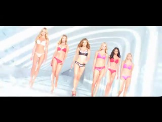 Victoria's Secret 2010 Holiday Commercial (extended)