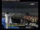 """СВЕРХестественное """"ЦУНАМИ"""" Святого Духа, СМЕТАЮЩЕЕ людей ВОЛНОЙ Силы — пастор Крис"""