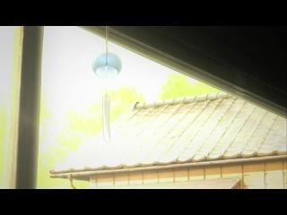 Ящик нечисти \ Mouryou no Hako - 6 серия (Субтитры)