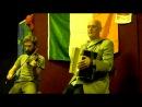 Breanndan Begley Caoimhin O'Raghallaigh in Coatesville