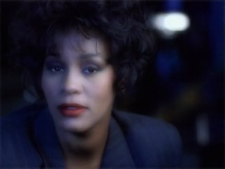 Whitney Huston - I will love you