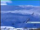 ГУ МЧС России по Мурманской области просит воздержаться от катания на необорудованных и лавиноопасных склонах