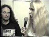 Мастер - Интервью с презентации альбома
