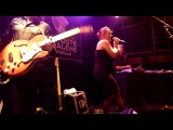 Belleruche - Minor Swing (live)