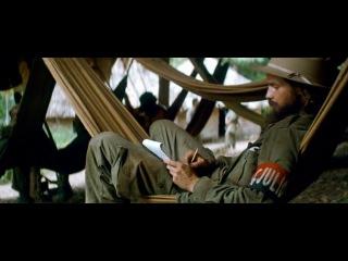 Че Гевара: Часть первая. Аргентинец / Che: Part One (2008, Бенисио Дель Торо) - 1 часть