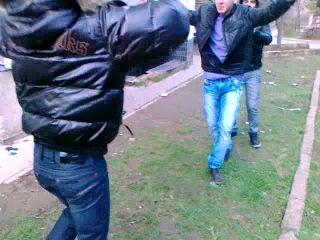 Az1k C* vs Azer C* Зажигают с КАВКАЗОМ =)
