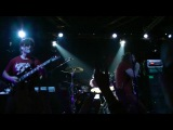 Rhapsody of fire - Dar-Kunor & Triumph or agony (Live in Moscow 07.11.2010)