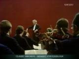 Гектор Берлиоз - Фантастическая симфония  Караян