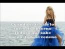 Shakira - Gordita
