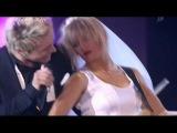Влад Соколовский - Раз- и ты в белом платье,два-в моих объятьях