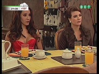История золушки ~ Красивая неудачница ~ Bella Calamidades - 110 серия