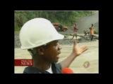 Nobody canna cross it Twanging (Refix Video) Dj Powa