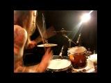 Arti - Kylie Minogue feat. Taio Cruz - Higher (Drum Cover)