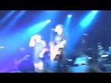 После 11 и Хелависа - Римские каникулы Live