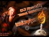 DJ Revolt -