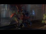 Warhammer 40 000: Space Marine - Trailer