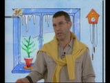 Настроение с Евгением Гришковцом - Про сосульки (19.01.06)