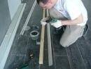 Подготовка к установке Натяжного потолка 2 АБZАЦ