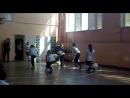 Соревнование черлидеров 2011