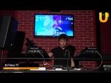 UTV DJ Set - Timur TT (Deep & Progressive House & Tech House)