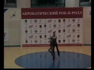 Чарковская Маргарита - Логвин Владислав