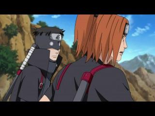 Naruto: Shippuuden / ������: ��������� ������� / ������: �������� / ������: ������ ����� 208