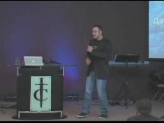 MAXIMUM и ЦСБ - христианский флэшмоб